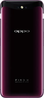 Oppo Find X  image 3