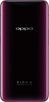 Oppo Find X  image 5