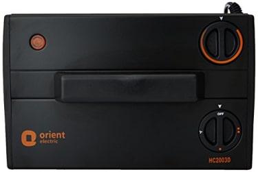 Orient HC2003D 2000W Room Heater image 2