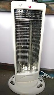 Orpat OCH-1420 1200W Room Heater image 1