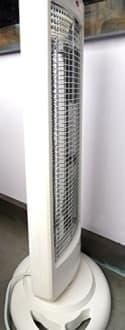 Orpat OCH-1420 1200W Room Heater image 3