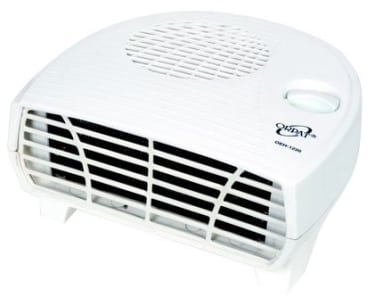 Orpat OEH-1220 2000W Room Heater  image 1