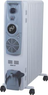 Orpat OOH-11F 2900W Oil Filled Radiator Room Heater image 1