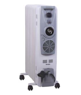 Orpat OOH-9 2000W Oil Filled Radiator image 3