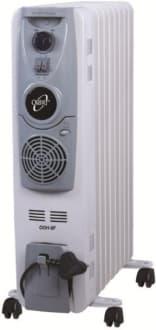 Orpat OOH-9F 2500W Oil Room Heater image 1