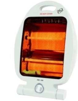 Orpat OQH-1230 800W Room Heater image 1