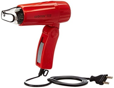 Ozomax BR-309 Hair Dryer  image 1