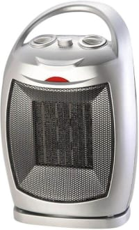 Padmini PTC-1500 750W/1500W Room Heater  image 1