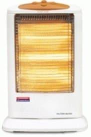 Padmini Trylo 1200W Halogen Room Heater image 1