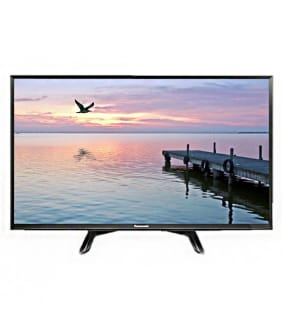 Panasonic 28D400DX 28 Inch HD Ready LED TV  image 1