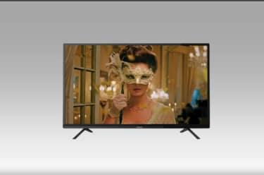 Panasonic 32F201DX 32 Inch HD Ready LED TV  image 2