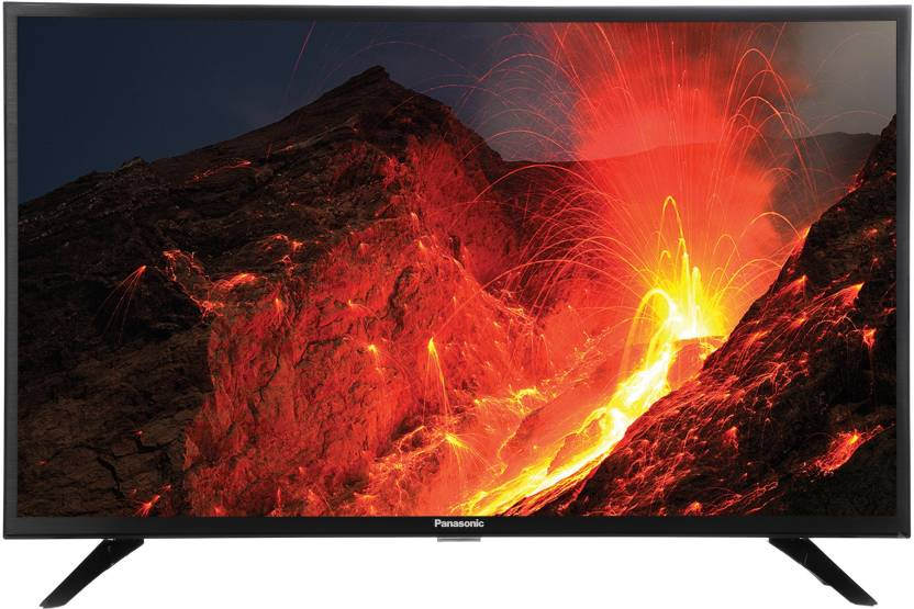 Panasonic (40F201DX) 40 Inch Full HD LED TV  image 1