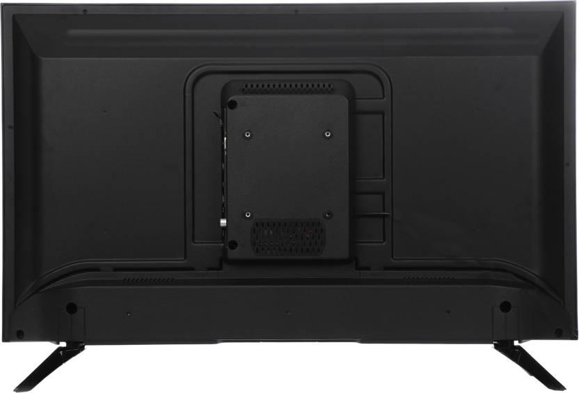 Panasonic (40F201DX) 40 Inch Full HD LED TV  image 3