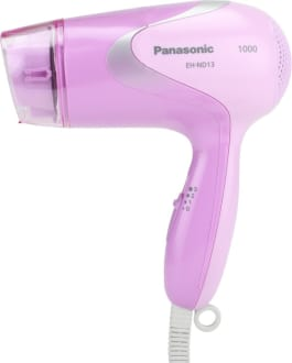 Panasonic EH-ND13 Hair Dryer  image 3