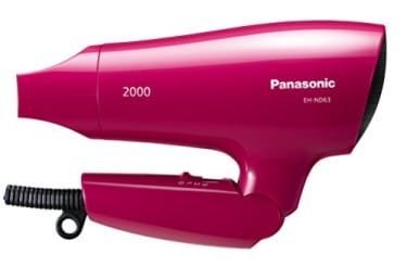 Panasonic EH-ND63 Hair Dryer  image 2