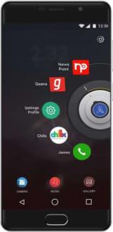 Panasonic Eluga A3  image 1