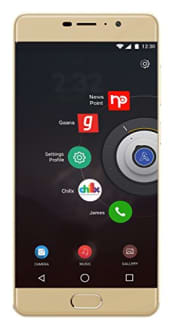 Panasonic Eluga A3 Pro  image 1