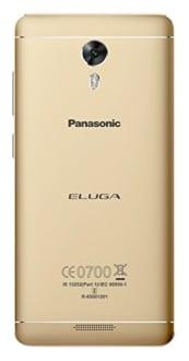 Panasonic Eluga A3 Pro  image 2