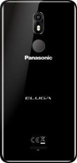 Panasonic Eluga Ray 530  image 2