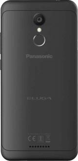 Panasonic Eluga Ray 550  image 2