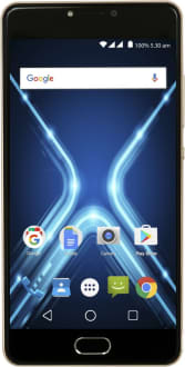 Panasonic Eluga Ray X  image 1