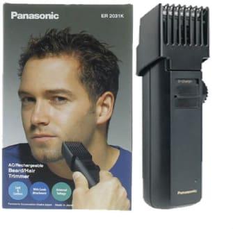 Panasonic ER-2031 Trimmer image 2