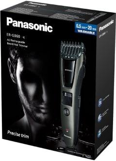 Panasonic ER-GB60 Trimmer image 1