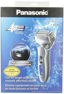 Panasonic ES-LA63 Dual-Motor Electric Shaver  image 4