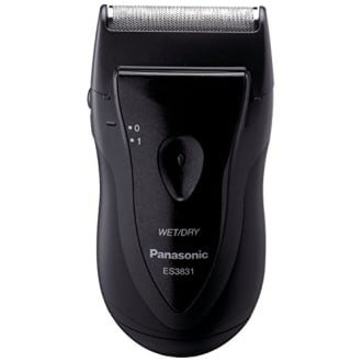 Panasonic ES3831K Single Blade Shaver  image 1
