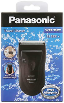 Panasonic ES3831K Single Blade Shaver  image 5