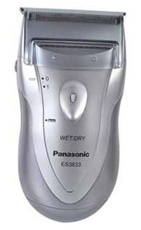 Panasonic ES3833 Shaver  image 1