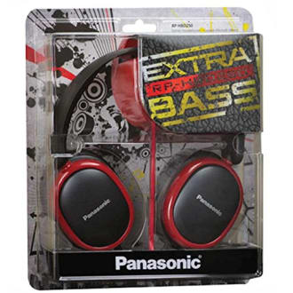 Panasonic RP-HBD250 Headphones  image 3