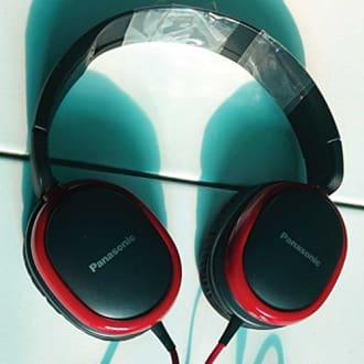 Panasonic RP-HBD250 Headphones  image 4