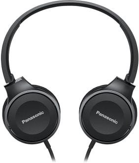 Panasonic RP-HF100GC-A On Ear Headphones  image 2