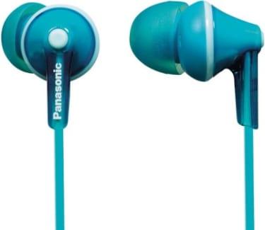 Panasonic RP HJE125 Headphones  image 1