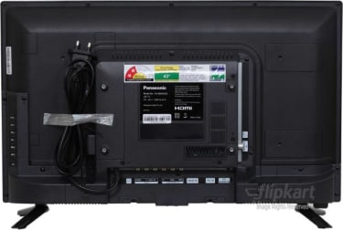 Panasonic TH-24E201DX 24 Inch HD Ready LED TV  image 4
