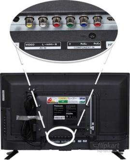 Panasonic TH-24E201DX 24 Inch HD Ready LED TV  image 5