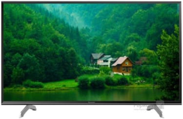 Panasonic TH-40ES500D 40 Inch Full HD Smart LED TV  image 1