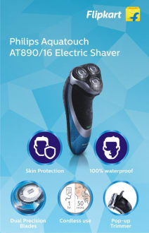 Philips AT890/16 Shavers  image 2
