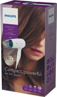 Philips BHD006 Low End Travel Hair Dryer  image 4
