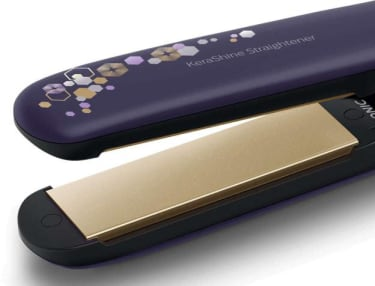 Philips BHS-386 Hair Straightener  image 2