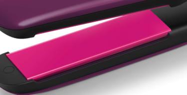 Philips BHS384/00 Hair Straightener  image 2
