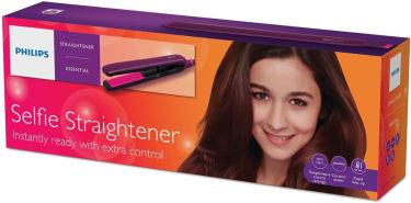 Philips BHS384/00 Hair Straightener  image 5