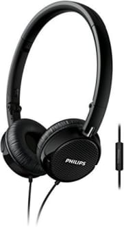 Philips FS3M Headphone  image 1