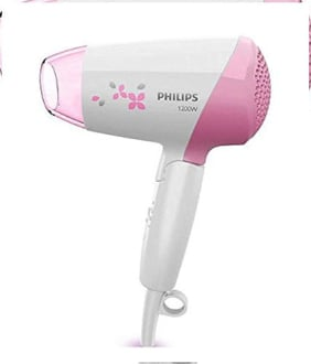 Philips HP8120/00 Professional Blazon Hair Dryer  image 1