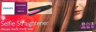 Philips HP8302/00 Hair Straightener  image 1