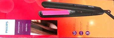 Philips HP8302/00 Hair Straightener  image 2