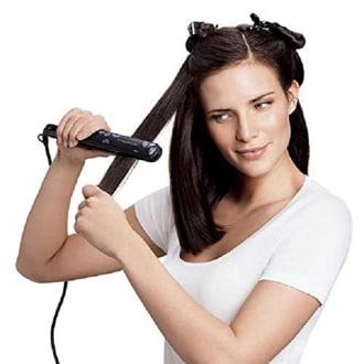 Philips HP8317 Hair Straightener  image 3