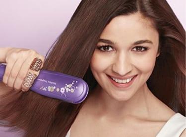 Philips HP8318/00 Hair Straightener  image 3
