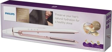Philips HP 8372/00 Ionic Conditioning Hair Straightener  image 5